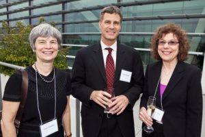 Janice Madden, Alan Krueger, and Francine Blau
