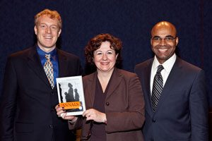 David Harding, Michele Lamont and Mario Small